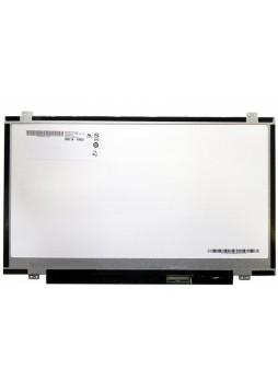 "Матрица для ноутбука 14.0"" (1600*900, Slim, 40pin, LED-подсветка)"