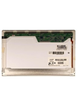 """Матрица для ноутбука 12.1"""" WXGA (1280 x 800, 40pin, LED-подсветка) Б/У"""