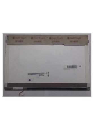 Матрица на ноутбук 15.4 WXGA (1280х800, 30 pin, LAMP-подсветка) без креплений, Б/У